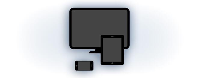 Site disponible sur mobiles et tablettes !