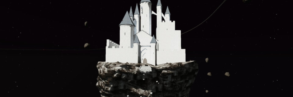 the High Castle, Demo mise a jour !